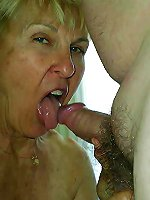French mature ladies cheating like a pro